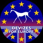 Devizes for Europe logo